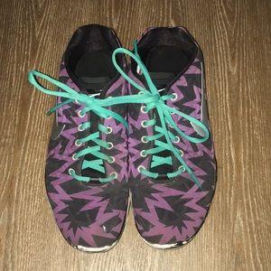 Used Nike Free 5.0 sneakers!